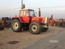 1985 Steyr 8160
