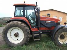 Used holland G210 in