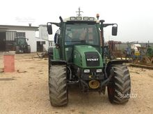 Used Fendt 309 C in