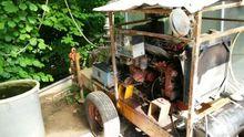 4-cylinder motor pump igea