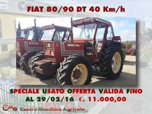 Used Fiat 80/90 DT 4