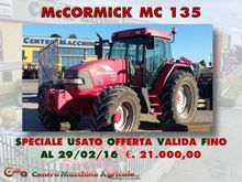 Used 2003 Mc cormick