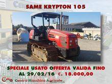 2006 Same KRYPTON 105