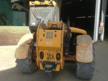 Used 2006 Jcb 540-70