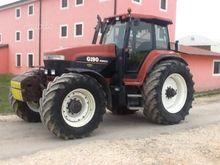 New holland G190