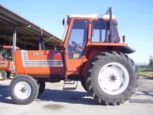 1988 Fiat 70 90 2WD