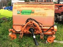 Used 2006 Agrimaster