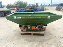 Amazone ZA U -1501