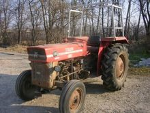 Used 1971 Massey Fer