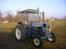 Used 1981 Ford 7600
