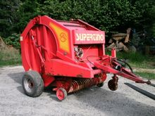 1990 Supertino SP1500