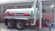 Used 2011 Bossini 14