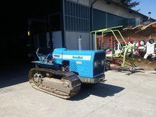 Used Landini 4500 in