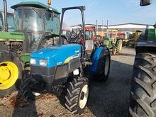Used 2008 holland TN