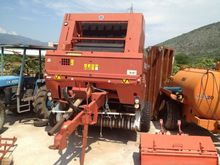 Used holland 5980 in