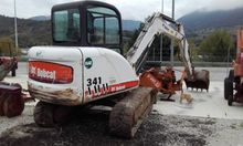 Bobcat bobcat 341