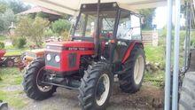 Used 1992 Zetor 7245