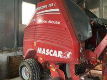 Mascar MUSTANG 165L