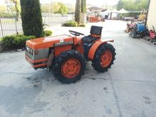 1987 Antonio carraro 2700