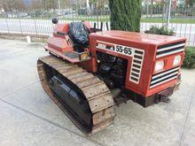 Used 1988 Fiat 55-65