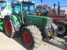 Used 1997 Fendt 510