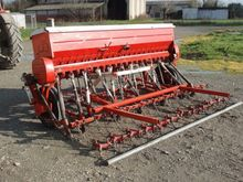 Used Carraro 3000 in