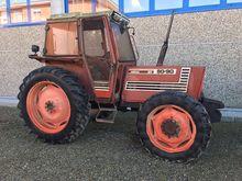 1985 Fiat 80/90