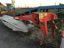 2008 Kuhn GMD 602 GII