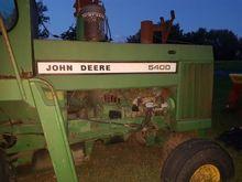 Used John Deere JOHN