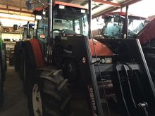 Used Holland TS 110