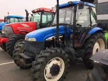 2005 New holland TDD95