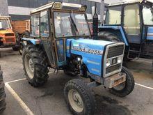 1989 Landini 5860 R