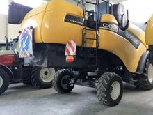 2002 New holland CX 720