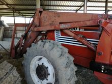 Used Winches and mou