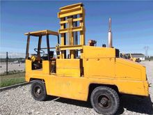 Sicas forklift car.laterale 4.0