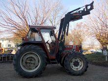 1986 Fiatagri 80-90 DT