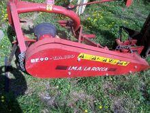 IMA LA ROCCA BF 90/180