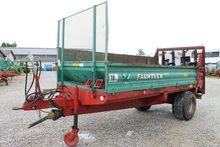 2000 Farmtech Superfex 700 Mist