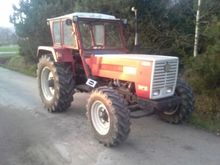 1970 Steyr 650 A