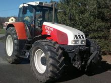 1999 Steyr 9145 A