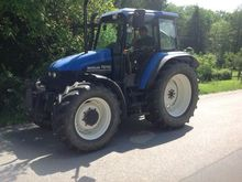 2003 New Holland TS 110 Active