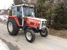 1988 Steyr 8070 SK 2 (KK)