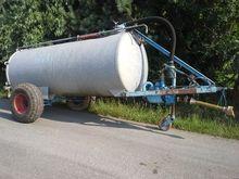 Bauer Güllefass 4000 Liter