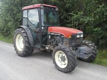 1998 New holland TNF65