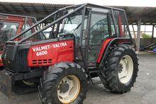 1999 Valtra 6600