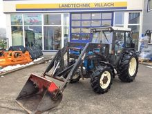 1998 New holland 4135 Micro