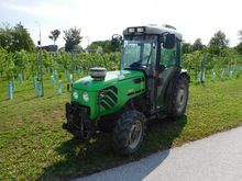 2003 Deutz-fahr Agrocompact 70