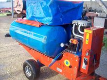 Trolley approved road roller co