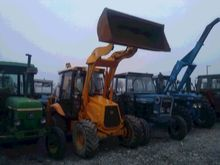 Used 1997 Jcb 2 CX i