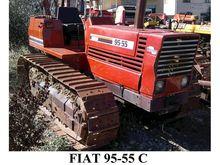 1990 Fiat 95-55 C